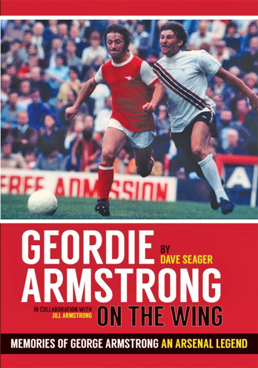 ARMSTRONGcover
